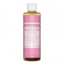 Dr.Bronner's Cherry Blossom Pure Castile Liquid Soap 240ml