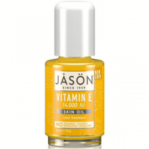 Jason Vitamin E 14,000 IU Oil - Lipid Treatment 30ml