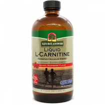 Nature's Answer L-Carnitine 480ml