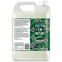 Faith in Nature Tea Tree Shampoo 5000ml