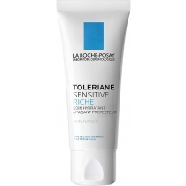 La Roche-Posay Toleriane Rich Hydrating Moisturiser 40ml
