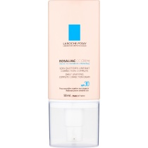 La Roche-Posay Rosaliac CC Daily Unifying Complete Correction Cream SPF 30, 50ml