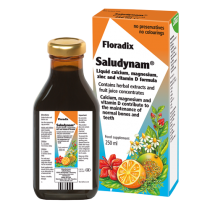 Floradix Saludynam Liquid - 250ml