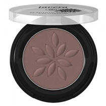 Lavera Trend Beautiful Mineral Eyeshadow - Matt'n Mauve - 2g