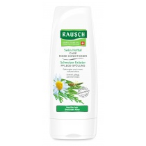 Rausch Swiss Herbal Healthy Care Conditioner 200mL