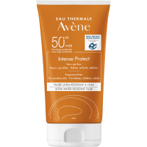 Avene Intense Protect SPF 50+ Sun Cream for Very Sensitive Skin 150ml