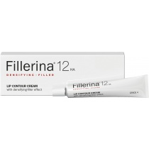 Fillerina 12HA Densifying-Filler Lip Contour Cream Grade 4 - 15ml