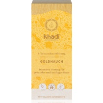 Khadi Herbal Hair Colour Blonde - Golden Hint 100g