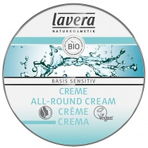 Lavera Basis Sensitiv All-Round Cream 150ml