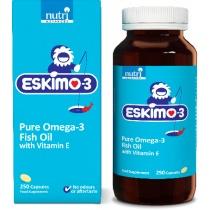 Eskimo-3® Capsules 250 caps