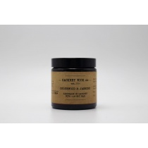 Hackney Wick Co. Cedarwood & Jasmine Candle 100g