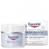 Eucerin AquaPorin Active SPF25 (All Skin Types) 50ml