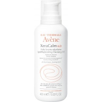 Avene XeraCalm Lipid-Replenishing Cleansing Oil 400ml