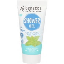 Benecos Natural Melissa Shower Gel 30ml