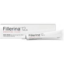 Fillerina 12HA Densifying-Filler Night Cream Grade 4 - 50ml