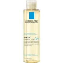 La Roche-Posay Lipikar AP+ Lipid-Replenishing Cleansing Oil 200ml
