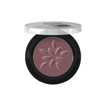 Lavera Trend Beautiful Mineral Eyeshadow - Burgundy Glam - 2g