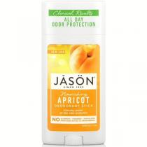 Jason Nourishing Apricot Deodorant Stick 71g