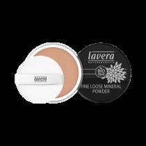 Lavera Trend Fine Loose Mineral Powder - Almond 05 - 8g