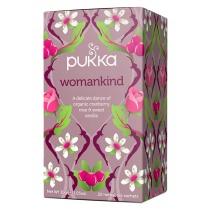 Pukka Womankind Tea x 20 bags