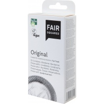 Fair Squared Condoms Original 10pcs
