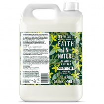 Faith in Nature Seaweed & Citrus Conditioner 5000ml