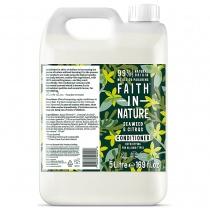 Faith in Nature Seaweed & Citrus Conditioner 5000ml