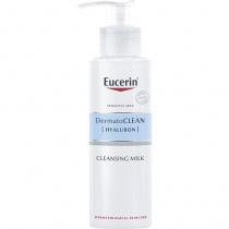 Eucerin DermatoCLEAN [HYALURON] Cleansing Milk 200ml