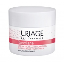 URIAGE ROSÉLIANE ANTI-REDNESS RICH CREAM 50ml