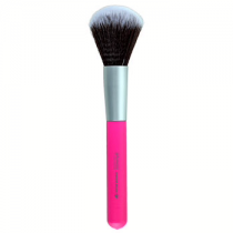 Benecos Powder Brush - Pink Handle