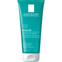 La Roche-Posay Effaclar Micro-Peeling Purifying Gel Wash 50ml GWP