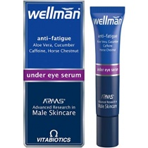 Vitabiotics Wellman under eye serum 15ml