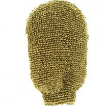 Forsters Exfoliating Glove Coarse Indian Flax