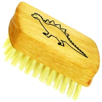 Forsters Kids Beech Wood Nail Brush with Natural Bristles