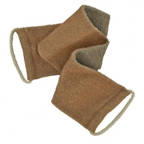 Forsters Massage Strap Double Sided Organic Linen and Cotton