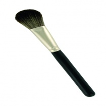 Forsters Blusher Brush Beech Wood Handle Toray Fibres Medium