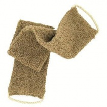 Forsters Massage Strap Coarse Indian Flax