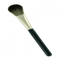 Forsters Powder Brush Beech Wood Handle Toray Fibres Medium