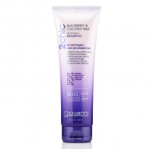 Giovanni 2chic Blackberry & Coconut Milk Repairing Shampoo 250ml