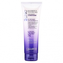 Giovanni 2chic Blackberry & Coconut Milk Conditioner 250ml