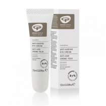Green People Anti-Ageing Eye Cream Neutral Scent Free 10ml