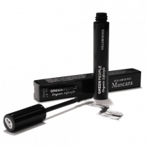 Green People Volumising Mascara Brown/Black 7ml