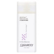 Giovanni Root 66 Max Volume Conditioner 60ml