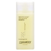 Giovanni Smooth As Silk Shampoo 60ml