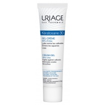 URIAGE KÉRATOSANE 30  CREAM GEL FOR CALLUSED SKIN 40ml