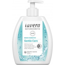 Lavera Gentle Care Hand Wash 250ml