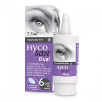 Scope Opthalmic HycoSan Dual 7.5ml
