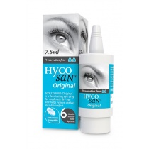 Scope Ophtalmic HycoSan Original 7.5ml