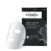 Filorga HYDRA-FILLER MASK® Super Moisturizing White Mask