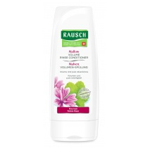 Rausch Mallow Volume Rinse Conditioner For Fine Hair 200mL